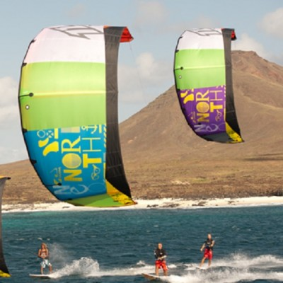 kitesurfing private lessons
