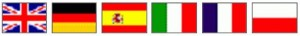 languages flagbeach
